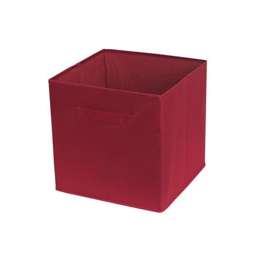 Panier et boite de rangement accessoires de rangement - Tour de rangement leroy merlin ...