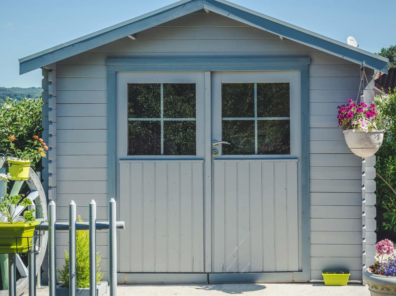 Mon projet abri de jardin, de garage ou de carport en 5 étapes
