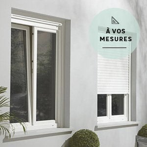 Fenêtre Porte Dentrée Porte De Garage Store Banne Menuiserie - Porte de garage sectionnelle avec reglage porte fenetre pvc