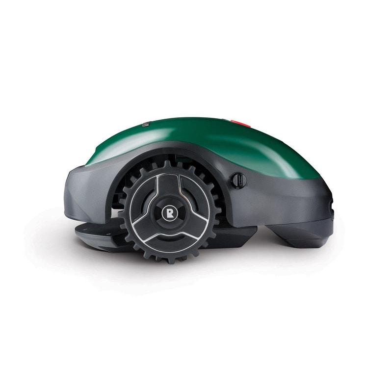 Robot Tondeuse Connecté Robomow Rx20 Bluetooth 200 M