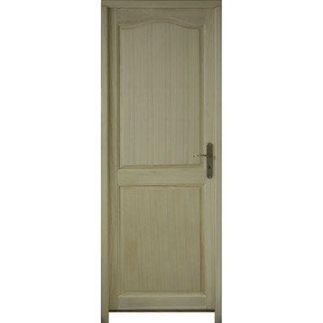 Porte classique porte int rieur bloc porte et porte fin for Porte 73 ou 83