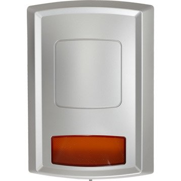 Alarme maison alarme maison cam ra de surveillance et for Protexiom 5000 rtc