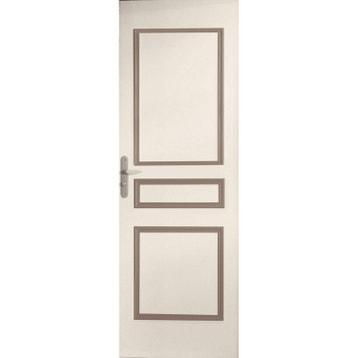 Accessoires Porte Intrieure Dcor De Porte Plinthe Acoustique Au