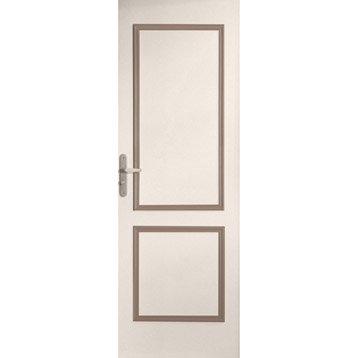 Accessoires porte int rieure d cor de porte plinthe - Porte interieure leroy merlin ...