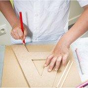 Atelier enfant : découvrir le bricolage avec les ateliers du club Ugo & Lola