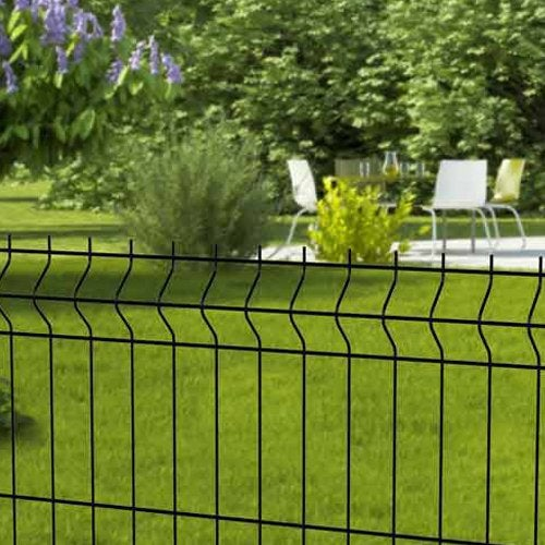 Terrasse et jardin leroy merlin for Grillage jardin leroy merlin