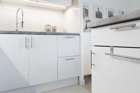 La petite cuisine de Nina à Ivry sur Seine