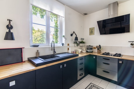 vos plus belles cuisines leroy merlin. Black Bedroom Furniture Sets. Home Design Ideas