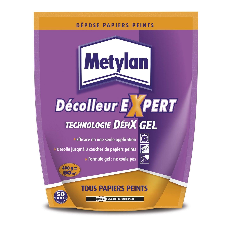 décolleur expert metylan, 0.4 kg | leroy merlin