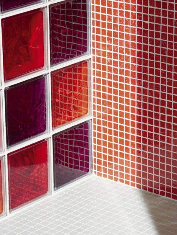 Tout savoir sur la mosa que et les galets leroy merlin - Mosaique adhesive leroy merlin ...