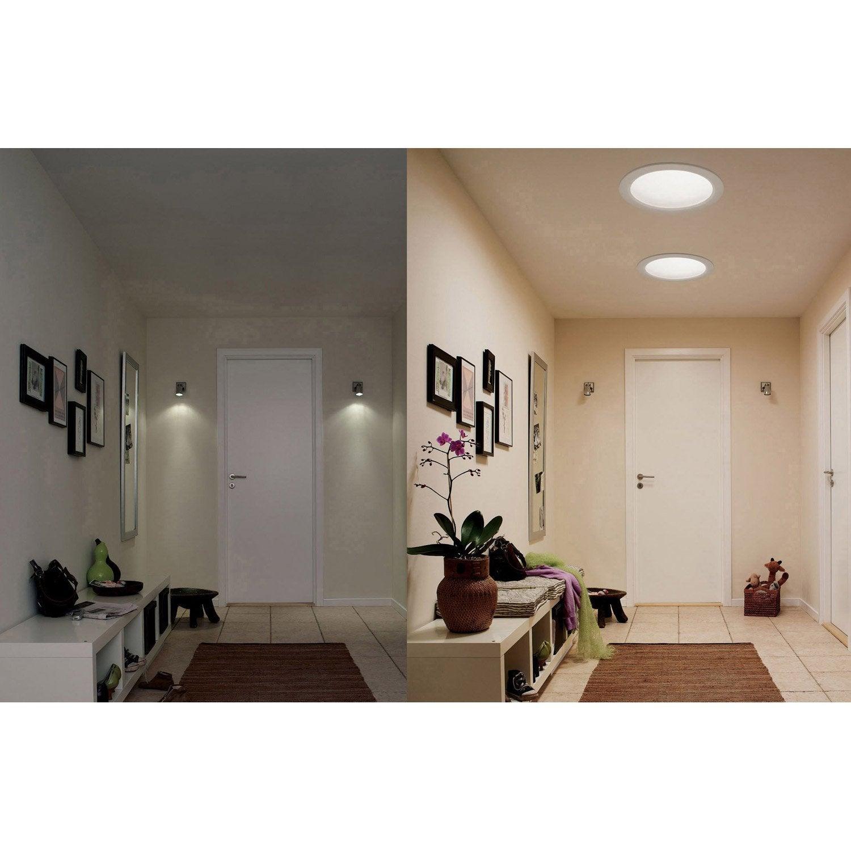Puit De Lumiere Sol conduit de lumière flexible pour tuile, l.l. de 40 à 150 cm, diam.35 cm