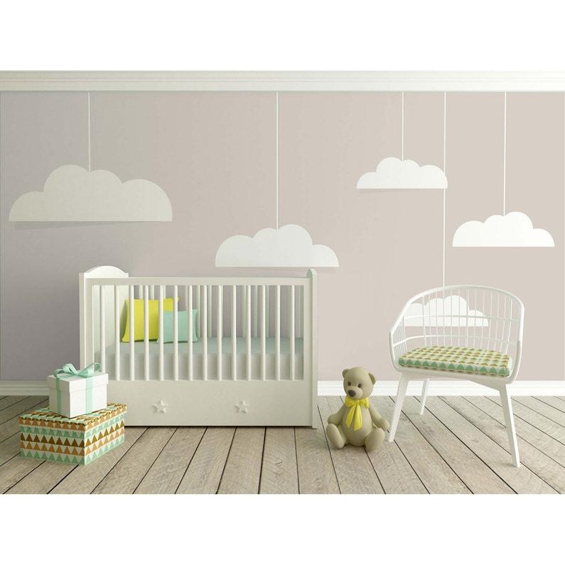 Peinture beige crème satin RIPOLIN Chambre enfants 0.5 l   Leroy Merlin