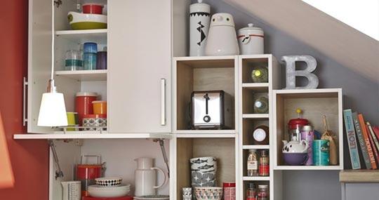 guide ma cuisine leroy merlin. Black Bedroom Furniture Sets. Home Design Ideas