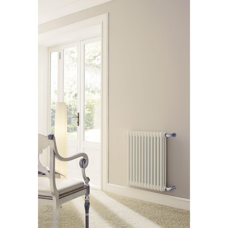radiateur chauffage central tesi blanc cm 727 w leroy merlin. Black Bedroom Furniture Sets. Home Design Ideas