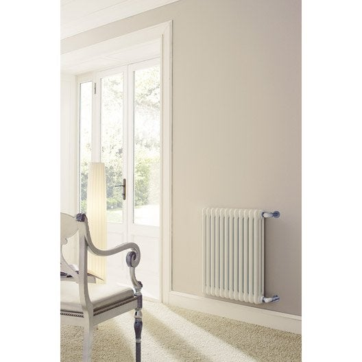 radiateur chauffage central tesi blanc cm 727 w leroy merlin. Black Bedroom Furniture Sets. Home Design Ideas