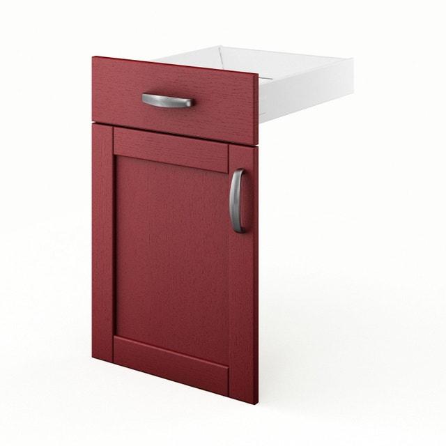 Rangements coulissant pour meubles de cuisine en angle for Tiroir angle cuisine