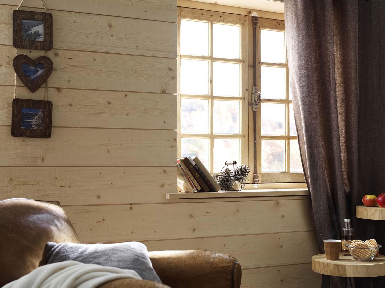 lambris pvc lambris bois parquet et plancher leroy merlin. Black Bedroom Furniture Sets. Home Design Ideas