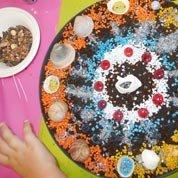 Atelier Enfant : Comment réaliser un Land'Art ?
