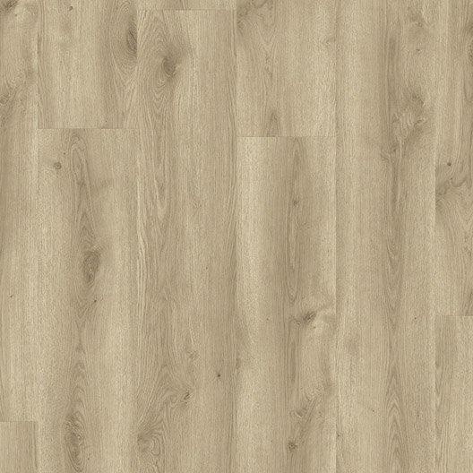 lame pvc clipsable blanc contemporary oak starfloor click 55 tarkett leroy merlin. Black Bedroom Furniture Sets. Home Design Ideas