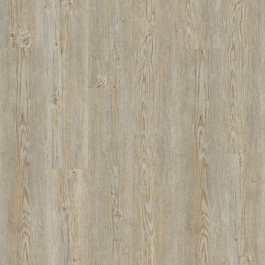 lame pvc clipsable gris brushed pine starfloor click 55 tarkett leroy merlin. Black Bedroom Furniture Sets. Home Design Ideas