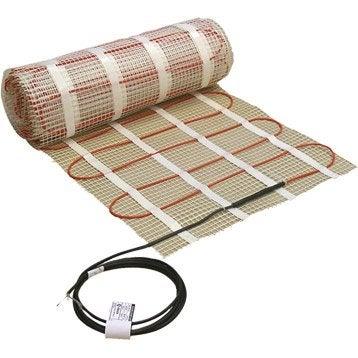 plancher chauffant électrique plancher chauffant électrique et à