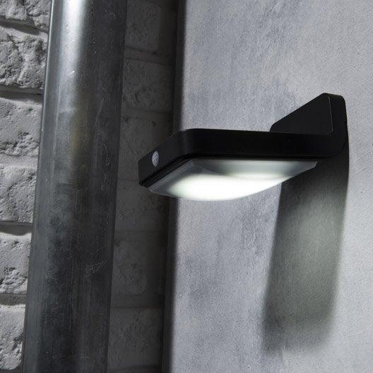 Eclairage solaire au meilleur prix leroy merlin - Eclairage exterieur solaire led leroy merlin ...