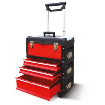 bc3e024966e51e Servante d atelier, sac à outils, boite à outils, rangement au meilleur  prix   Leroy Merlin