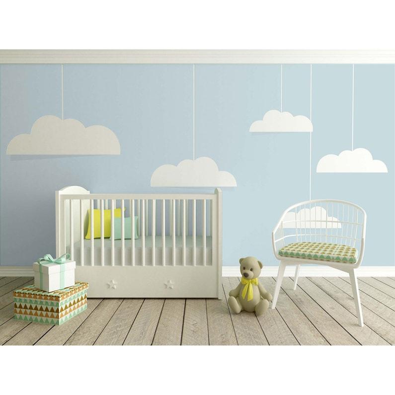 Peinture bleu ciel satin RIPOLIN Chambre enfants 2.5 l