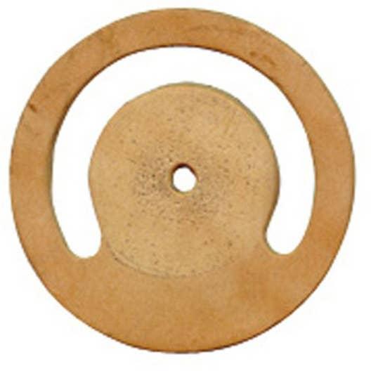 clapet cuir diam tre 75 mm pour americaine n2 accessoire agis leroy merlin. Black Bedroom Furniture Sets. Home Design Ideas