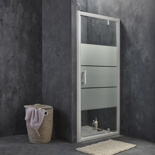 Prix porte de douche