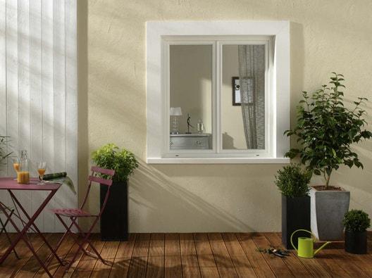 comment remplacer une vitre simple. Black Bedroom Furniture Sets. Home Design Ideas