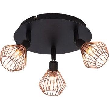 spot d co leroy merlin. Black Bedroom Furniture Sets. Home Design Ideas