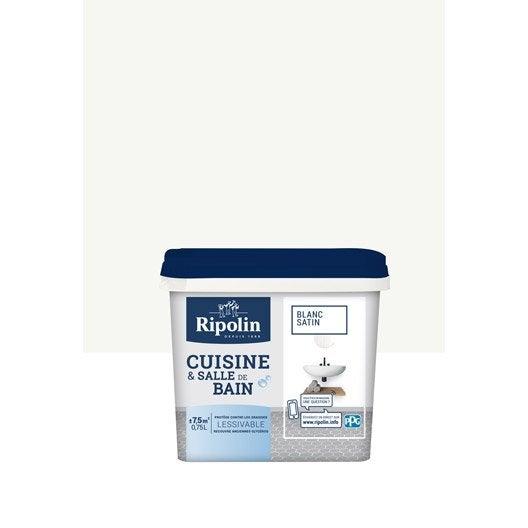 Peinture cuisine et bain peinture sur carrelage fa ence - Peinture cuisine et bain ...