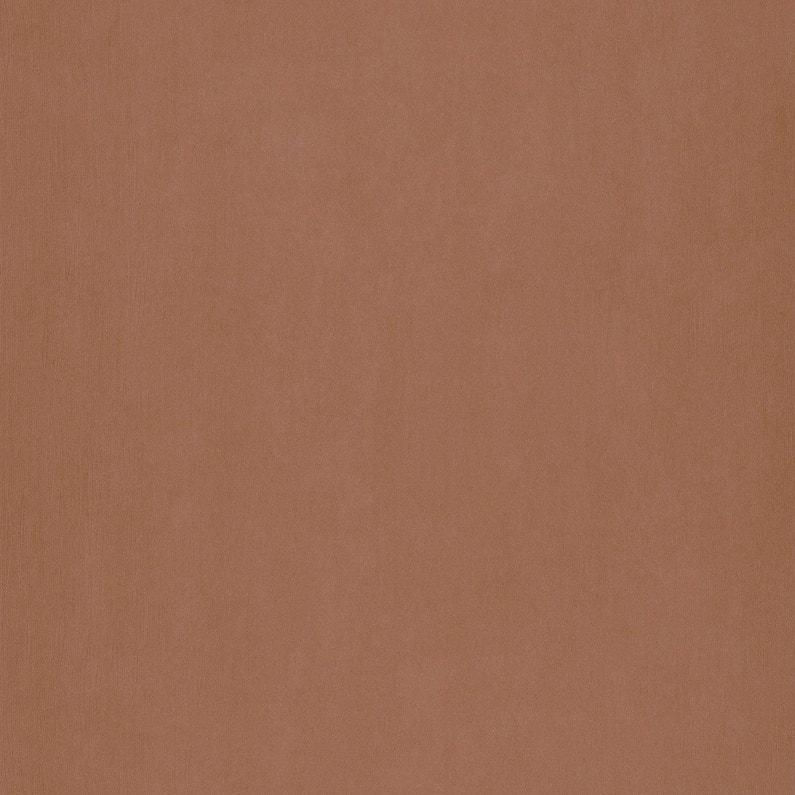 Papier Peint Vinyle Color Box Uni Orange Leroy Merlin
